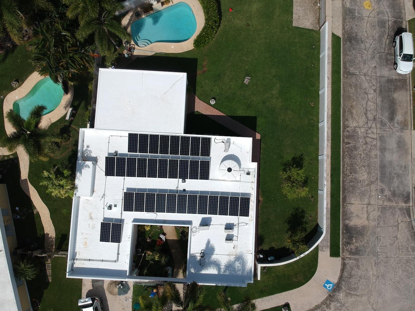 11.8kW en Caguas