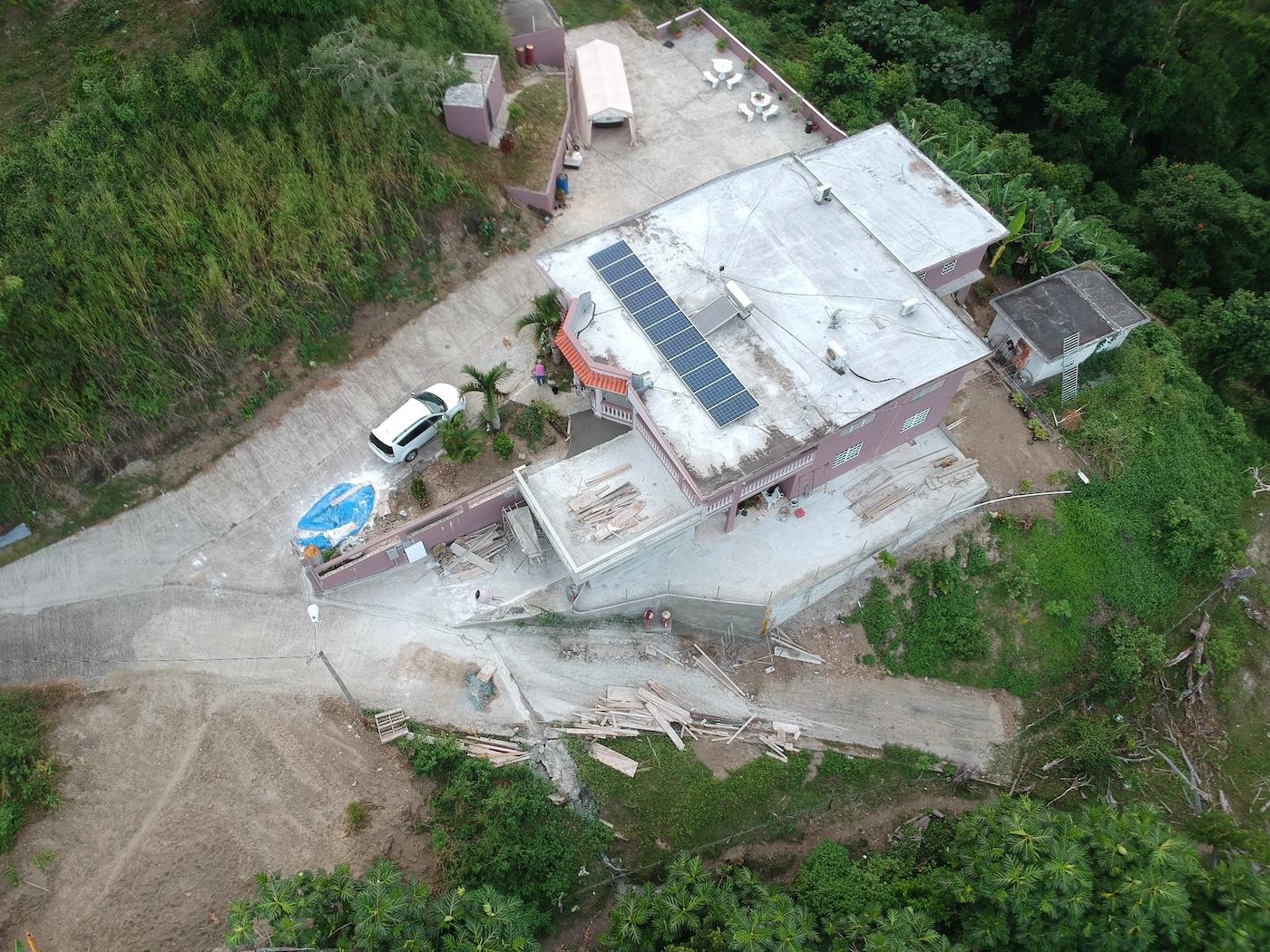 3.8kW en Humacao